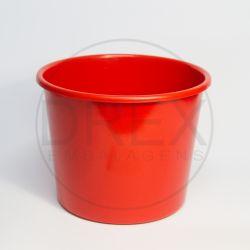 Baldinho Plástico de Pipoca 1,5L