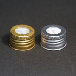 Tampa de Alumínio Difusor 28mm