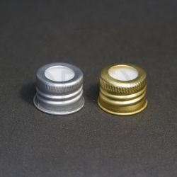 Tampa de Alumínio Difusor 20mm