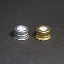 Tampa de Alumínio Difusor 18mm