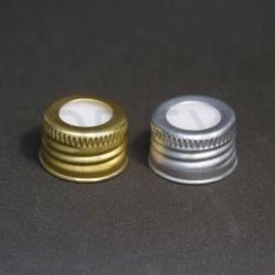 Tampa de Alumínio Difusor 24mm