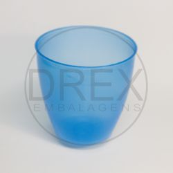 Suporte Plástico para Vela