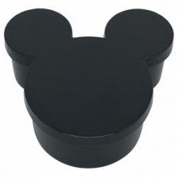 Latinha Plástica Mickey pct c/10