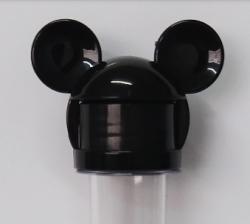Tampa Mickey 28mm Preta